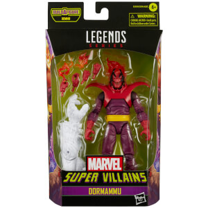 Hasbro Marvel Legends Series Dormammu Action Figure
