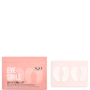 SiO Eye And Smile - 4 Pack