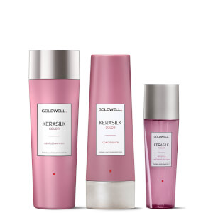 Goldwell Exclusive Love Your Colour Bundle