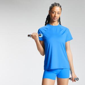 MP Women's Repeat MP Training T-Shirt - Bright Blue