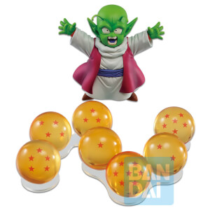 Ichibansho Figure Dragon Ball And Dende (Vs Omnibus Z)