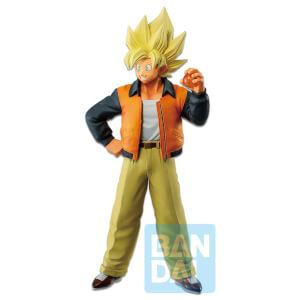 Ichibansho Figure Dragon Ball Son Goku (Vs Omnibus Z)