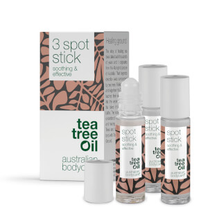 Australian Bodycare Spot Stick Set 3 x 9ml