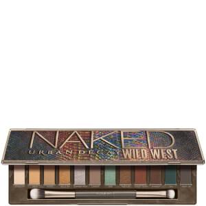 Urban Decay Naked Wild West Eyeshadow Palette