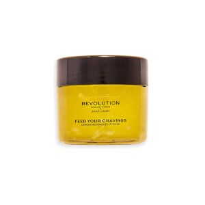 Revolution x Jake Jamie Lemon Meringue Lip Mask 15ml