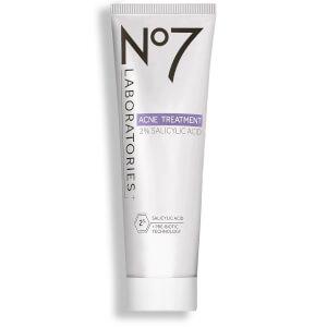 No7 Laboratories Acne Treatment 2% Salicylic Acid