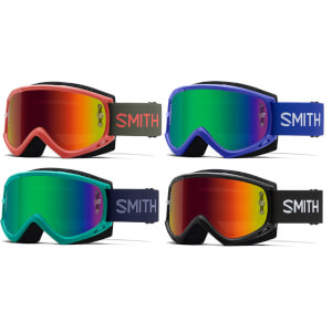Smith Fuel V1 MTB Goggles