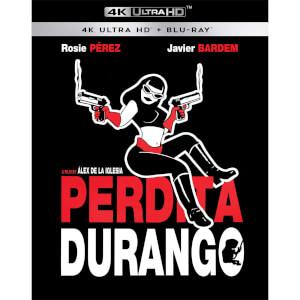 Perdita Durango - 4K Ultra HD (Includes Blu-ray)