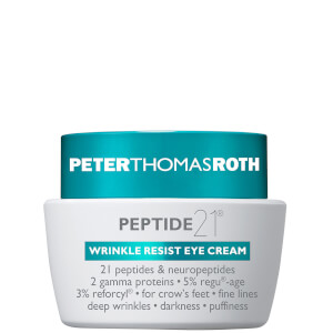 Peter Thomas Roth Peptide 21 Wrinkle Resist Eye Cream 0.5 fl. oz