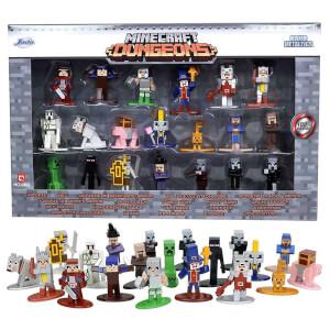 Jada Toys Minecraft 20 Pack