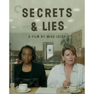 Secrets & Lies - The Criterion Collection