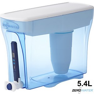 ZeroWater 23 Cup Water Filter Dispenser - 5.4l