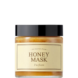 I'M FROM Honey Mask 30g