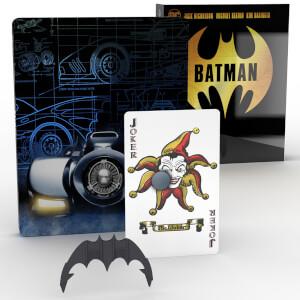 Batman (1989) - Limited Edition Titans of Cult 4K Ultra HD Steelbook (Includes Blu-ray)