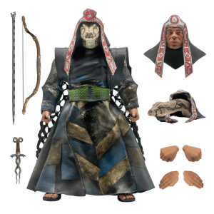 Super7 Conan ULTIMATES! Figure - Snake Priest Thulsa Doom