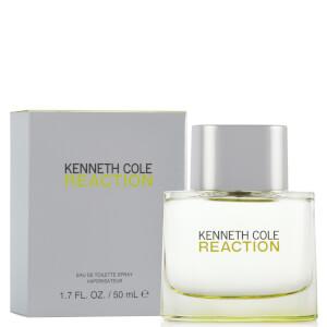 Kenneth Cole Reaction Eau de Toilette 1.7 fl. oz