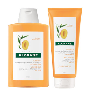KLORANE Mango Duo