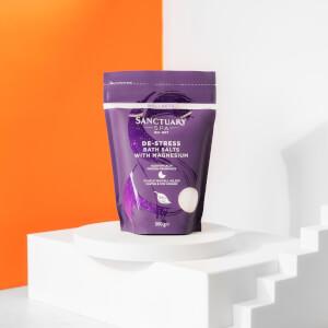 Wellness De-stress Bath Salts 500g