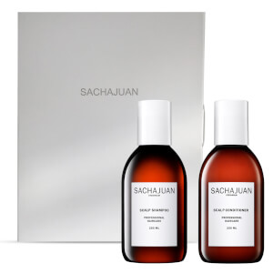 Sachajuan Scalp Duo
