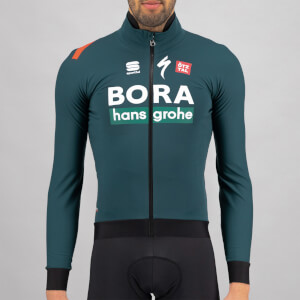 Sportful Bora Hansgrohe Ex World Champion Bomber Jersey