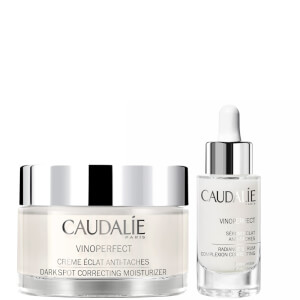 Caudalie All Day Glow Bundle