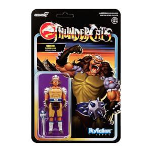 Super7 Thundercats ReAction Figure - Grune The Destroyer