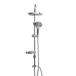 Aqualona Nebula Spa Shower Column