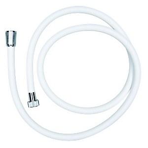 Aqualona Aquaflex 1.5M Hose - White