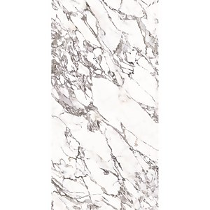 Wetwall Elite Tongue & Grooved Shower Wall Panel Marmo Migilore - 2420mm x 1200mm x 10mm