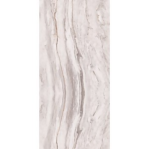Wetwall Elite Tongue & Grooved Shower Wall Panel Marmo Linea - 2420mm x 1200mm x 10mm