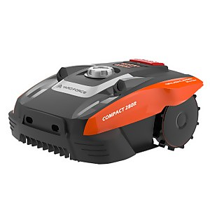 Yard Force Compact Robotic Lawnmower (280R)
