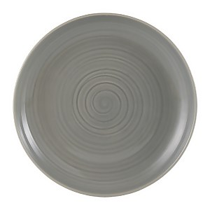 Mason Cash William Mason Dinner Plate Grey
