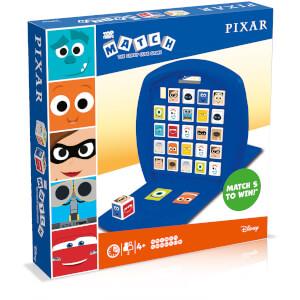 Pixar Top Trumps Match Board Game