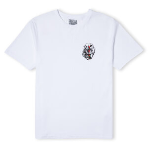 Godzilla vs. Kong Unisex T-Shirt - White