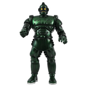 Diamond Select Marvel Select Titanium Man Action Figure