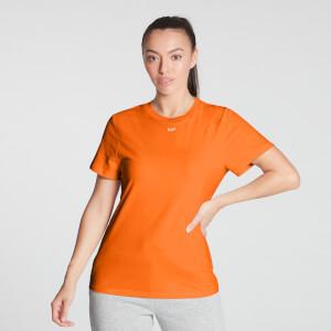 MP Dames Limited Edition Kingsday Korte Mouwen T-Shirt - Oranje