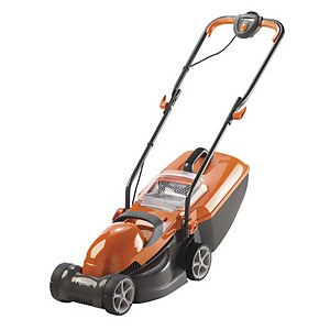 Flymo Chevron 32v Wheeled Lawnmower