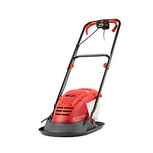 Sovereign 1100W Electric Hover Mower 29cm