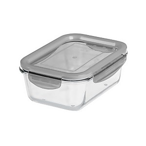 Glass food storage 0,75L