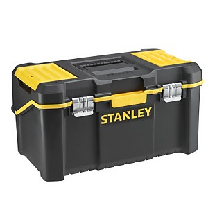 Stanley 19'' Essential Cantilever Toolbox