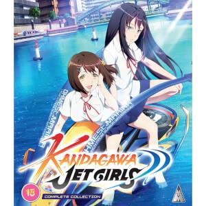 Kandagawa Jet Girls Collection