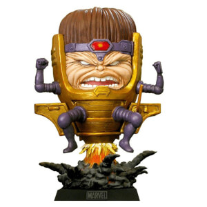 Eaglemoss Marvel Modok Deluxe 6 Inch Scale Figure