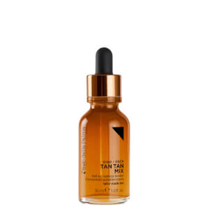 Diego Dalla Palma Self-Tan Radiance Booster Face 30ml