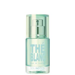 Solinotes Eau de Parfum Mini - White Tea 0.5 oz