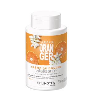 Solinotes Shower Gel - Orange Blossom 10.14 fl. oz