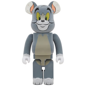 Medicom Tom & Jerry Flocky Tom 1000% Be@brick