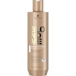 Schwarzkopf Detoxifying Shampoo 300ml