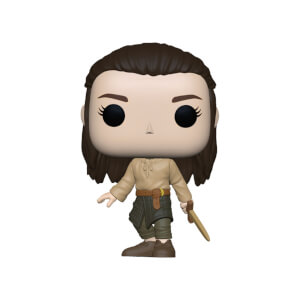 Game of Thrones Arya Training Funko Pop! Vinyl