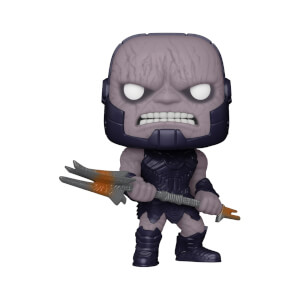 DC Comics Justice League Snyder Cut Darkseid Funko Pop! Vinyl