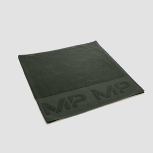 MP Essentials Large Towel - Vine Leaf